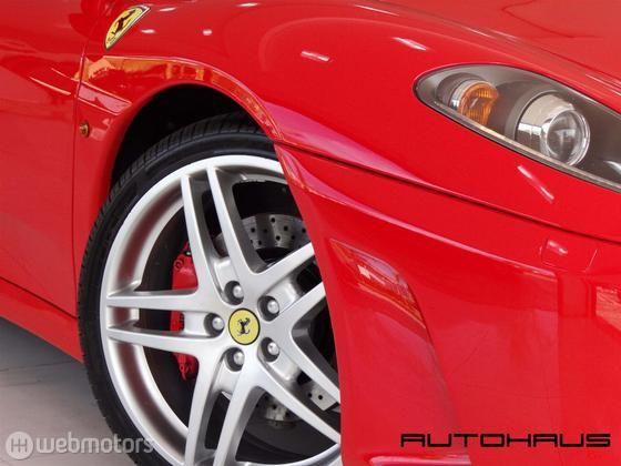 Ferrari F430 F1 - Foto #7
