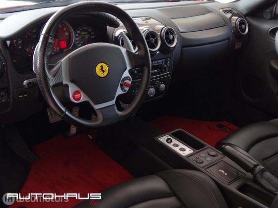 Ferrari F430 F1 - Foto #8