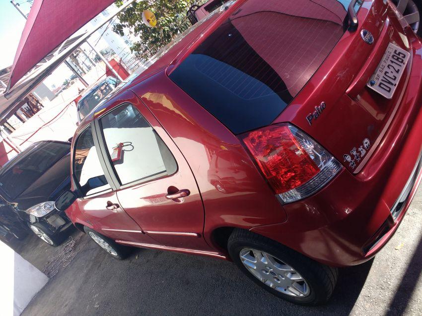 Fiat Palio ELX 1.4 (Flex) - Foto #4