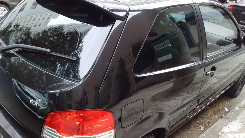 Fiat Palio ELX 1.0 (Flex) 2p - Foto #7