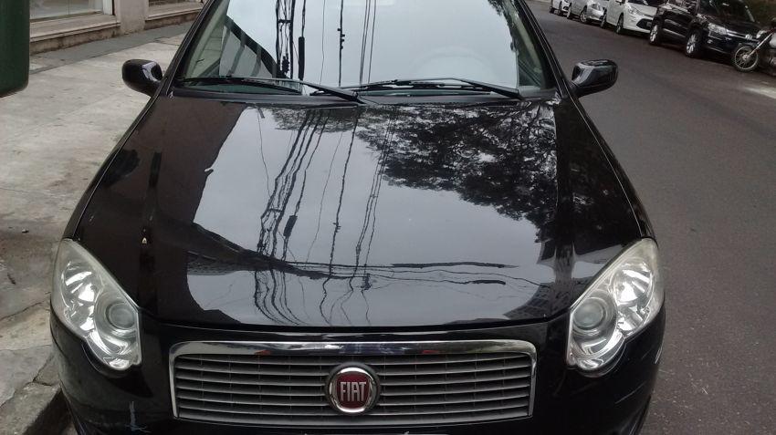 Fiat Palio ELX 1.0 (Flex) 2p - Foto #9