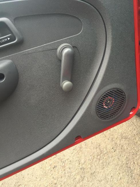 Fiat Palio Fire 1.0 (Flex) 2p - Foto #9