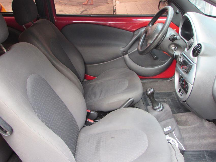 Ford Ka GL 1.0 MPi - Foto #3