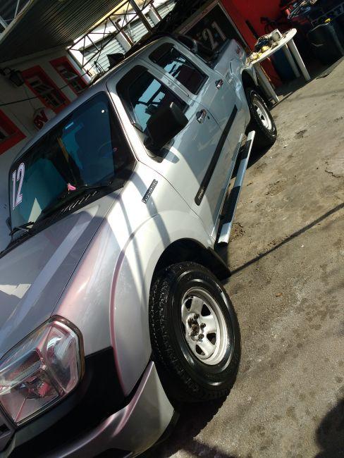 Ford Ranger XL 4x4 3.0 (Cab Dupla) - Foto #5