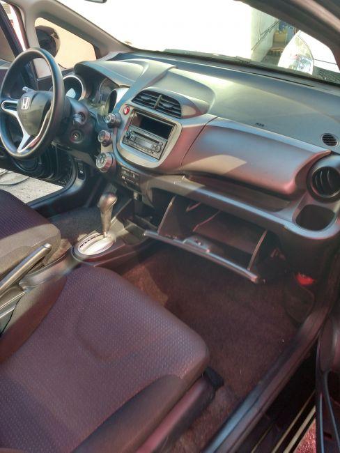 Honda Fit LX 1.4 (aut) - Foto #1