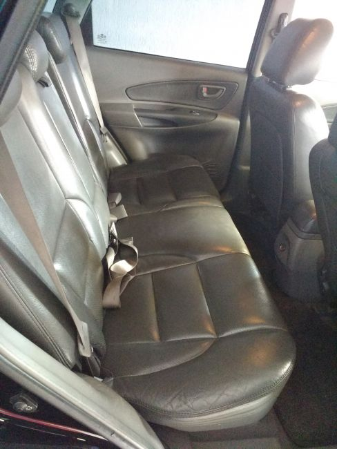 Hyundai Tucson GLS 2.0 16V - Foto #2