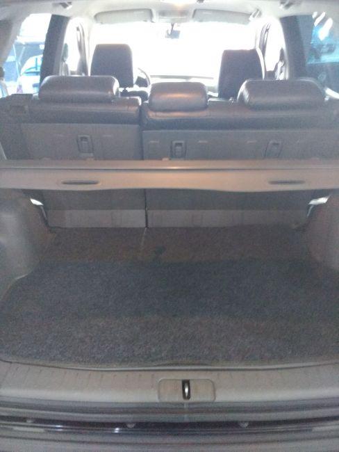 Hyundai Tucson GLS 2.0 16V - Foto #4