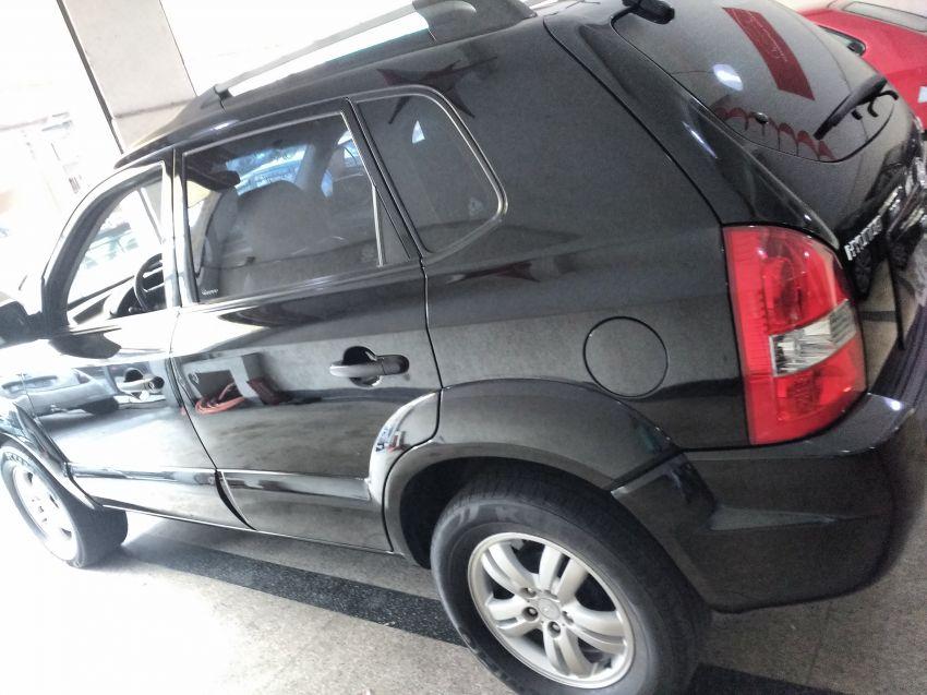 Hyundai Tucson GLS 2.0 16V - Foto #6