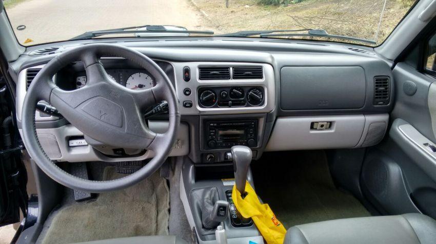 Mitsubishi Pajero Sport GLS 4x4 2.8 (aut) - Foto #2