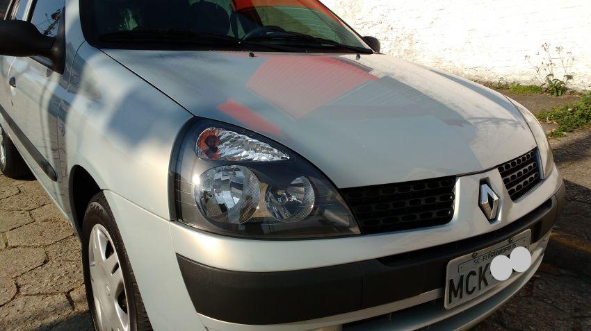 Renault Clio Hatch. Privilége 1.6 16V - Foto #6