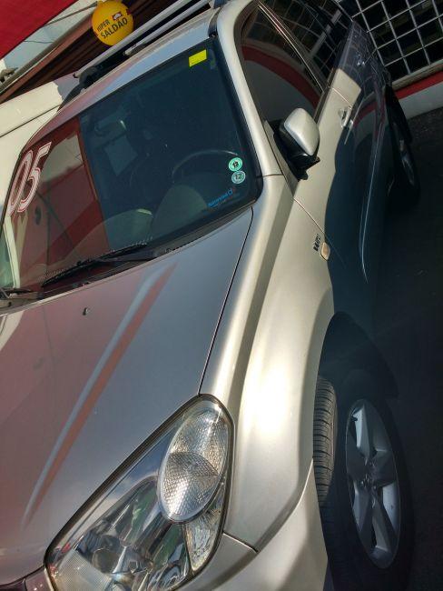 Toyota RAV4 4x4 2.0 16V (Auto) - Foto #5