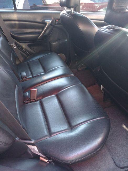 Toyota RAV4 4x4 2.0 16V (Auto) - Foto #9