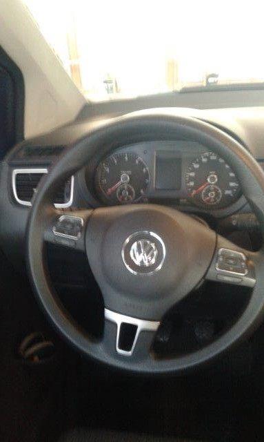 Volkswagen Fox 1.0 MPI Trendline (Flex) - Foto #1