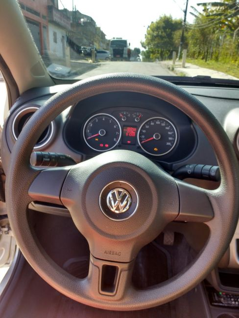 Volkswagen Gol 1.0 TEC City (Flex) 4p - Foto #3