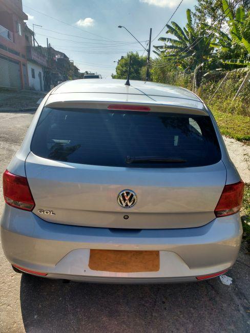 Volkswagen Gol 1.0 TEC City (Flex) 4p - Foto #7
