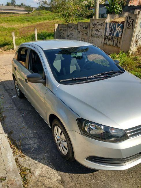 Volkswagen Gol 1.0 TEC City (Flex) 4p - Foto #8