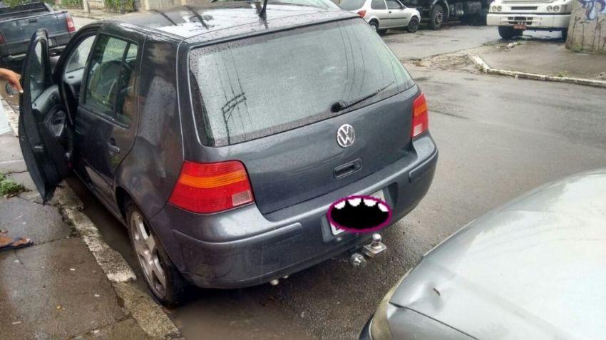 Volkswagen Golf 2.0 MI - Foto #3
