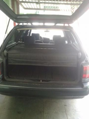 Volkswagen Passat Variant 2.8 V6 30V - Foto #8