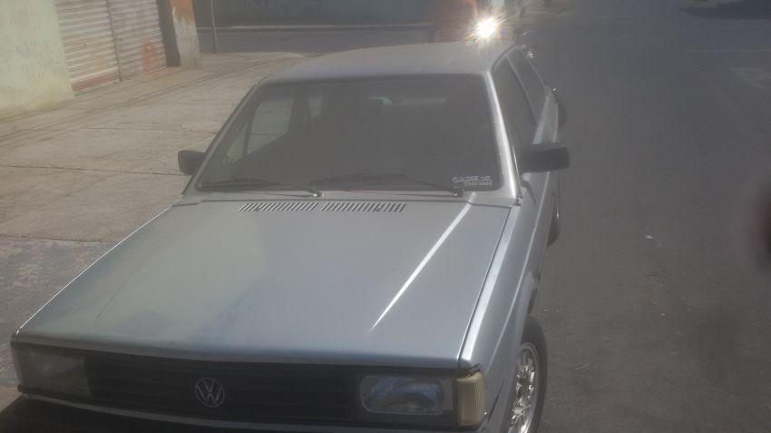 Volkswagen Voyage C 1.6 - Foto #3