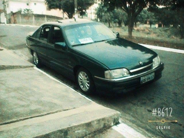 Chevrolet Omega CD 3.0 MPFi - Foto #5