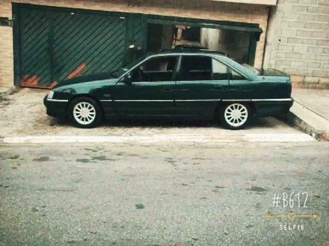 Chevrolet Omega CD 3.0 MPFi - Foto #8