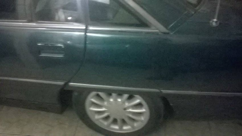 Chevrolet Omega CD 3.0 MPFi - Foto #9