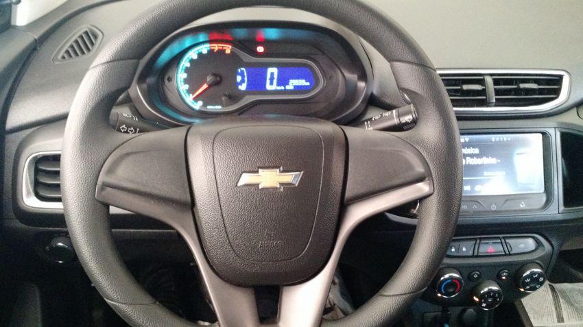 Chevrolet Onix 1.0 LT SPE/4 - Foto #6