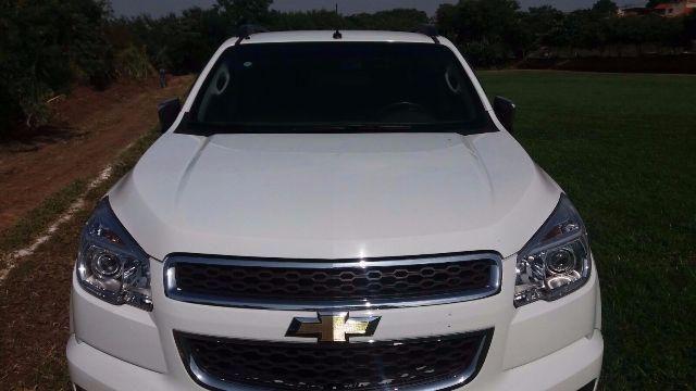 Chevrolet S10 2.5 ECOTEC SIDI Cabine Dupla LTZ 4x2 - Foto #1