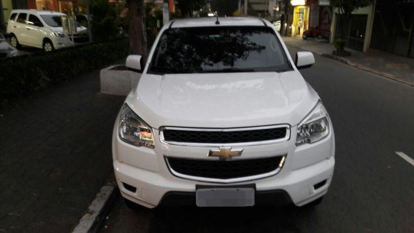 Chevrolet S10 LT 2.8 diesel (Cab Dupla) 4x2 - Foto #2