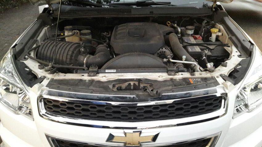 Chevrolet S10 LT 2.8 diesel (Cab Dupla) 4x2 - Foto #4