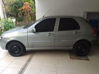 Fiat Palio ELX 1.0 16V Fire 4p - Foto #3