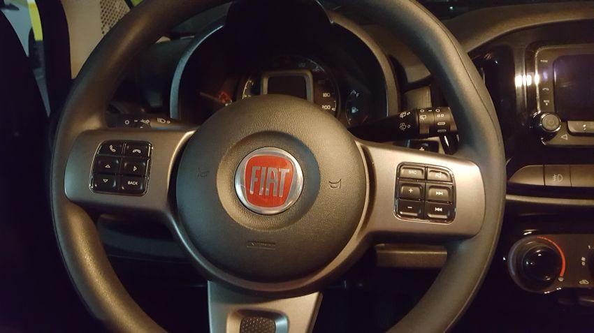 Fiat Uno Way Dualogic 1.4 (Flex) - Foto #4