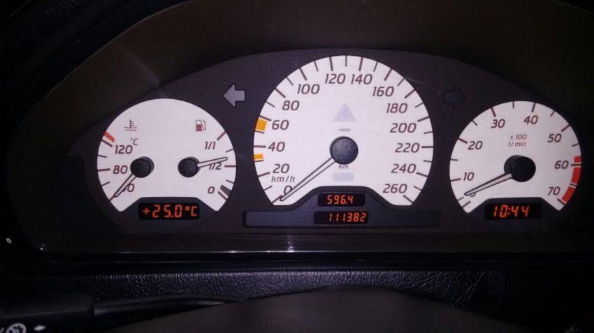 Mercedes-Benz C 230 Kompressor (aut) - Foto #1