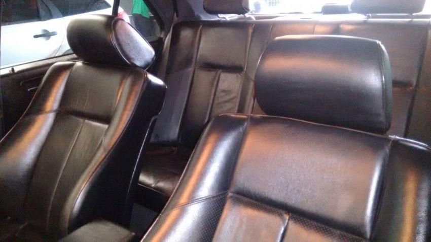 Mercedes-Benz C 230 Kompressor (aut) - Foto #4