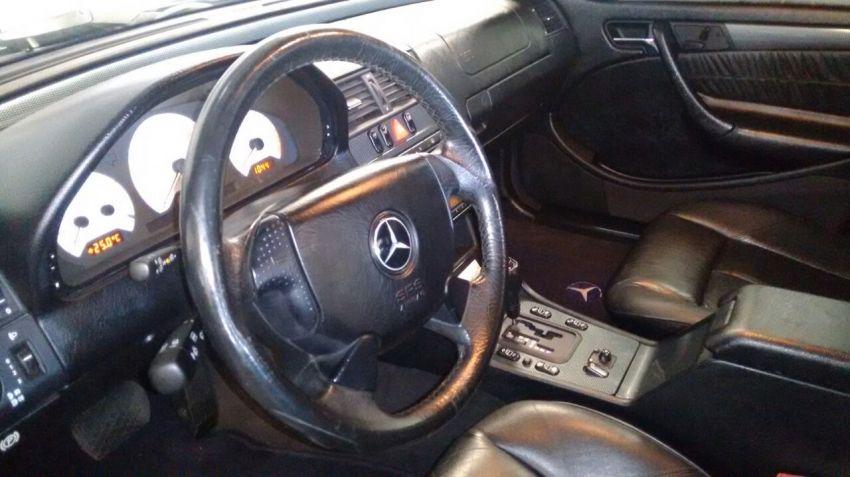 Mercedes-Benz C 230 Kompressor (aut) - Foto #5