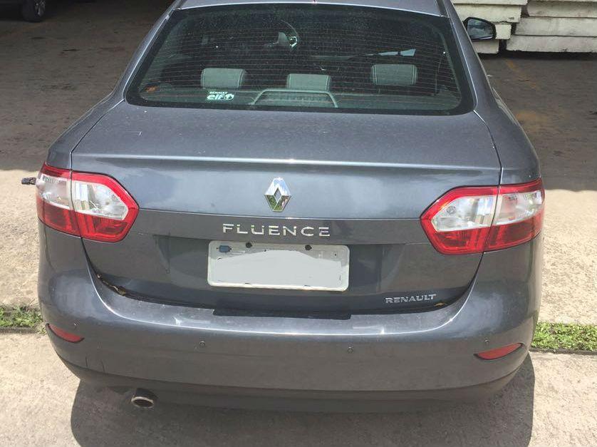 Renault Fluence 2.0 16V Dynamique (Aut) (Flex) - Foto #1