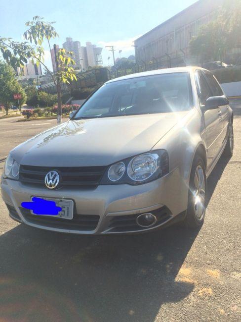 Volkswagen Golf GT 2.0 (Aut) (Flex) - Foto #1