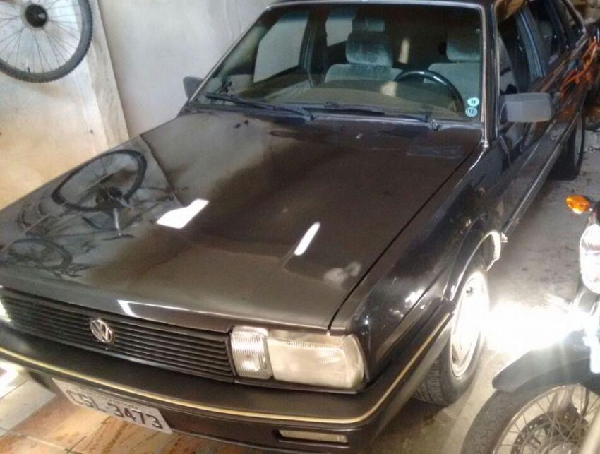 Volkswagen Santana GLS 2.0 - Foto #3