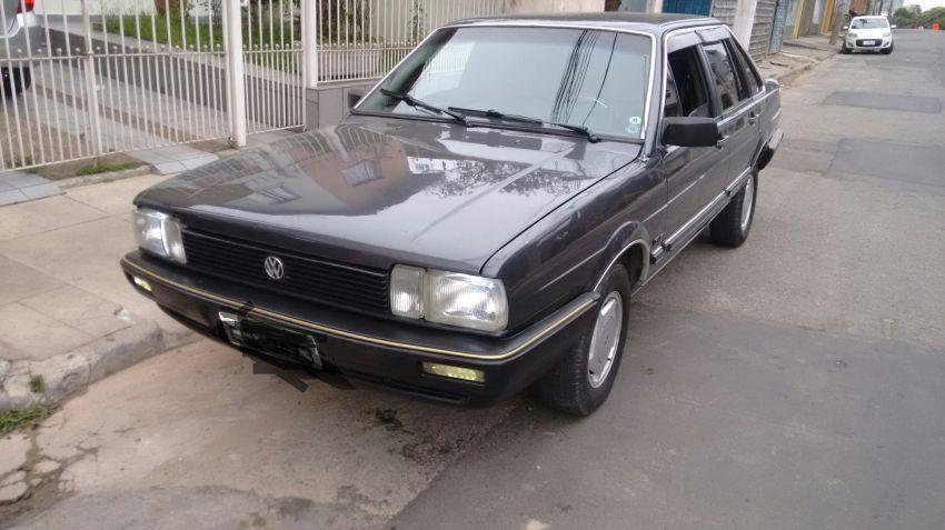 Volkswagen Santana GLS 2.0 - Foto #7