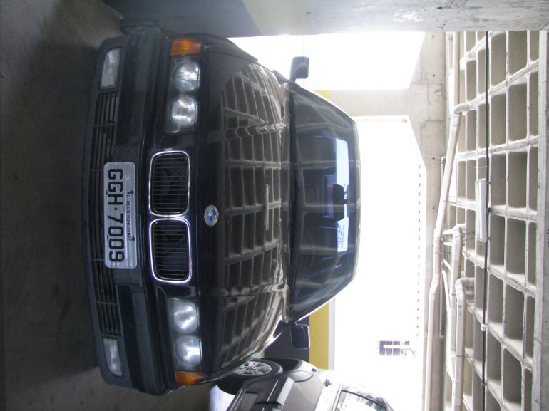 BMW 328i 2.0 (Aut) - Foto #3
