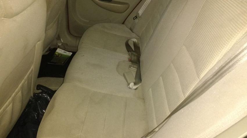 Chery Cielo Hatch 1.6 16V - Foto #7