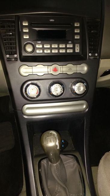 Chery Cielo Hatch 1.6 16V - Foto #8