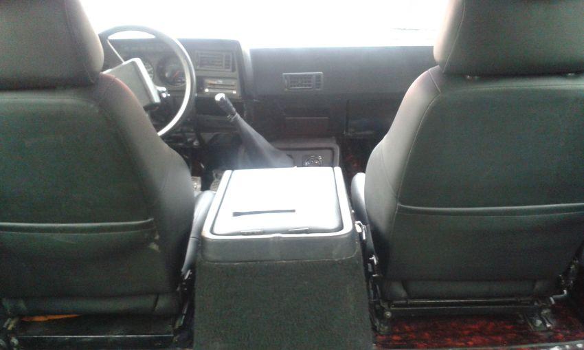 Chevrolet D20 Pick Up Custom S Turbo 4.0 (Cab Dupla) - Foto #7