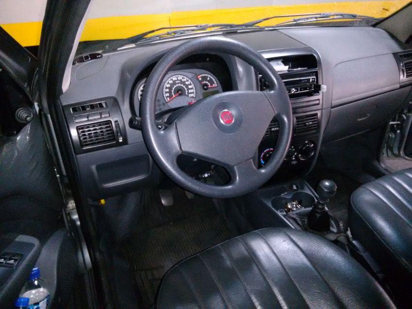Fiat Strada Working 1.4 (Flex) (Cab Dupla) - Foto #8