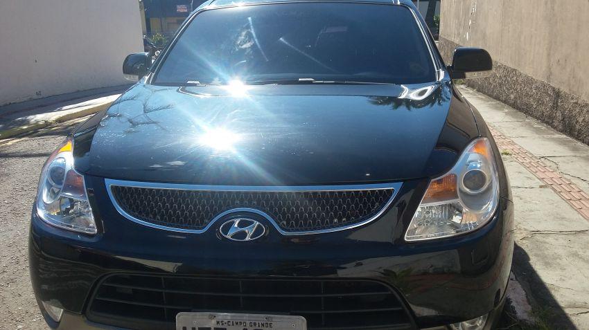 Hyundai Veracruz GLS 3.8 V6 - Foto #2