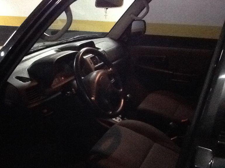 Mitsubishi Pajero TR4 2.0 16V (aut) - Foto #9