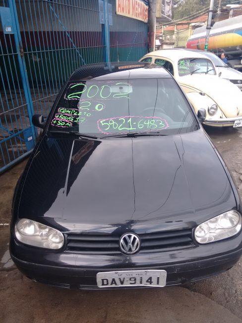 Volkswagen Golf 2.0 - Foto #7