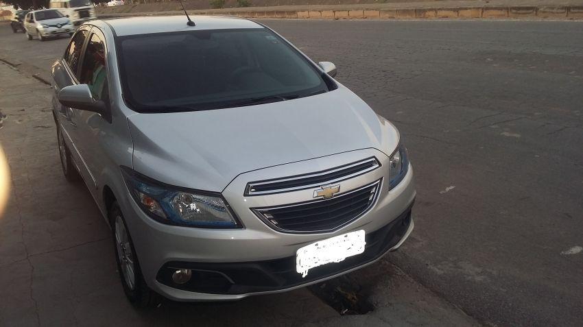 Chevrolet Prisma 1.4 SPE/4 LTZ - Foto #2