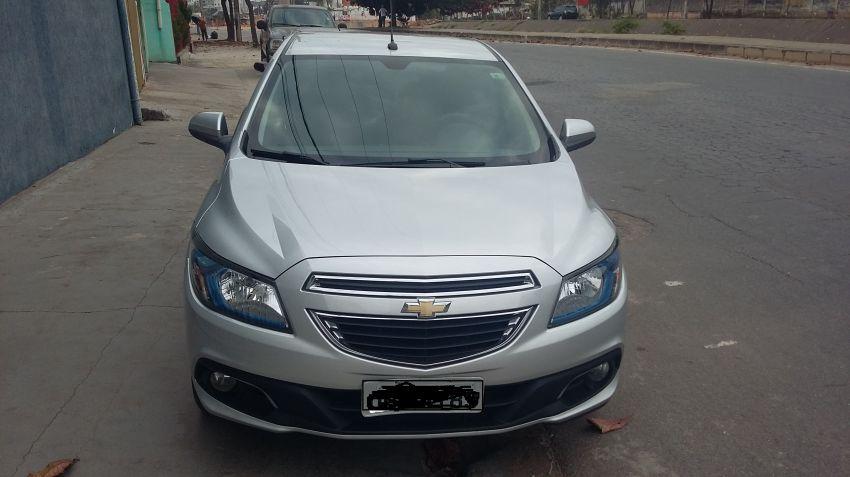 Chevrolet Prisma 1.4 SPE/4 LTZ - Foto #3