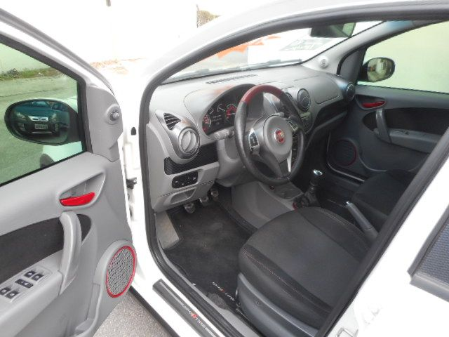 Fiat Palio Sporting 1.6 (Flex) - Foto #7